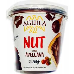 Relleno Aguila Nut