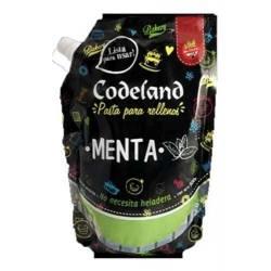 Relleno Menta Codeland Pasta
