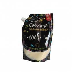 Relleno Coco Codeland Pasta...