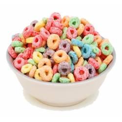Cereales Aritos frutales...